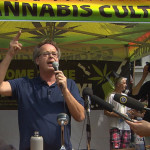 Marc Emery returns to Vancouver victory sq 2014-08-17