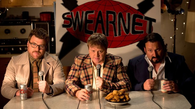 Swearnet: The Movie (trailer)