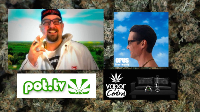 The Weed Guy on Opus Live