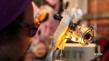 American Glass Blowing with Revere Glass