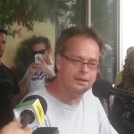 close up Free Marc Emery in Windsor 12-08-2014