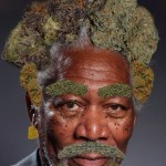 Morgan Freeman as Morgan Weedman