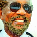 Morgan Weedman freeman beard