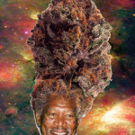 Morgan Weedman outer space high