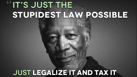 morgan-freeman-supports-marijuana