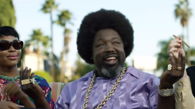 Afroman – Because I Got High (2014 teaser)