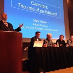 Sensible BC conference end prohibtion panel