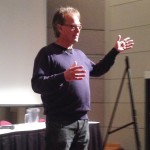 Sensible BC conference with Marc Emery