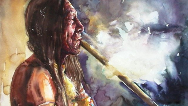 Cannabis on Indian Reservations in America