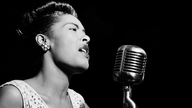 Billie Holiday and the drug war