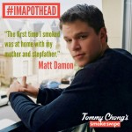 MattDamon-on-cannabis