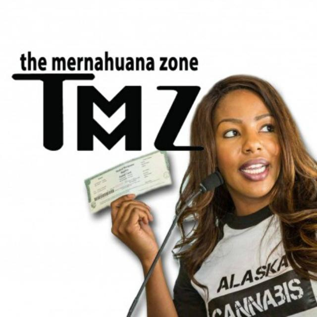 Charlo Greene on TMZ