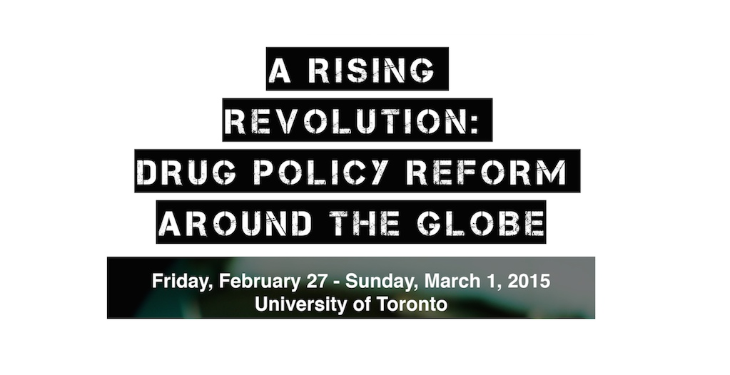 Rising revolution Canadian students sensible drug policy
