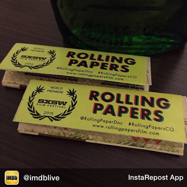 Rolling Papers two pack
