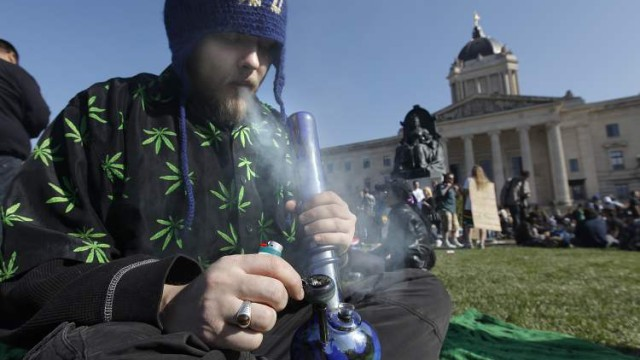 No permit for 4/20 in Winnipeg?