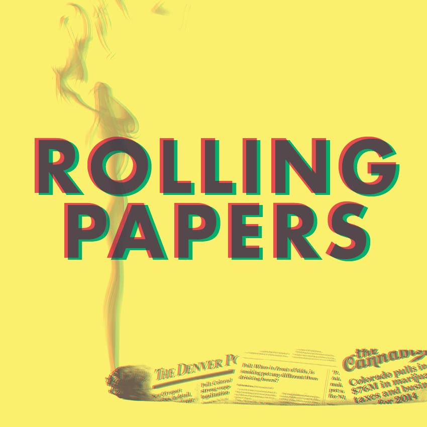 rolling papers movie icon
