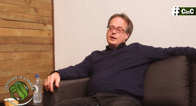 Marc Emery on Pot Politics