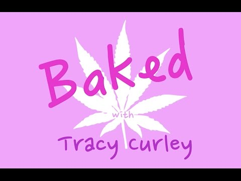 Baked with Tracy Curley
