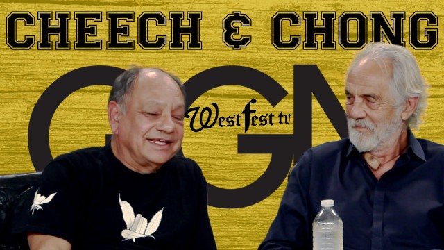 Cheech & Chong on GGN