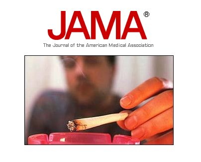 Journal of the American Medical Association cannabis