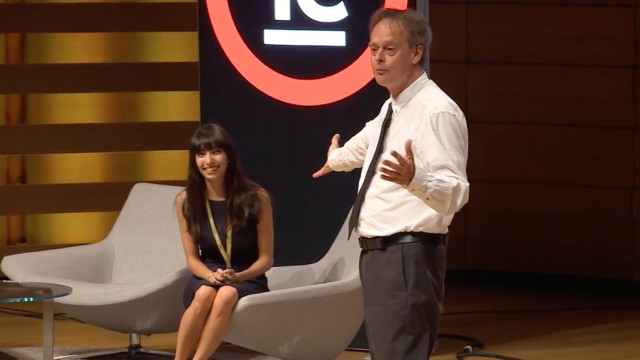 Marc Emery at Ideacity 2015