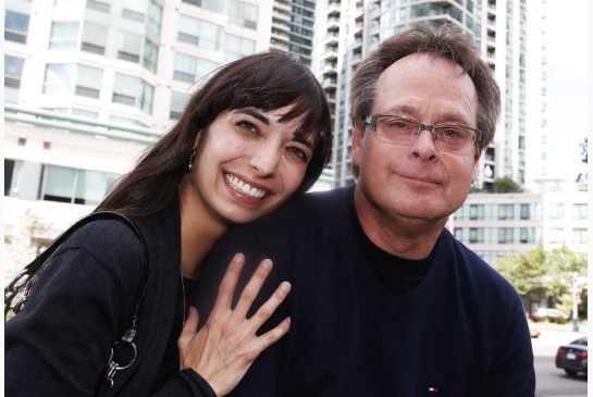 "Jodie Emery, left, the wife of Marc Emery, right, also dubbed Canada's ""prince of pot,"" was denied the Liberal Party nomination for Vancouver East in the upcoming election. COLIN MCCONNELL / TORONTO STAR"
