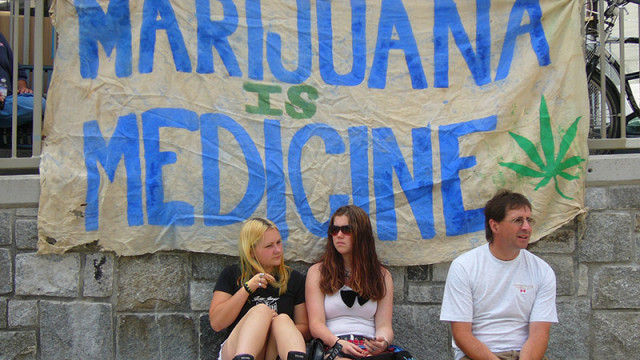 Research proves marijuana is medicine