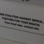 MMPR Coalition Against Repeal