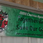 Save Our Gardens campaign
