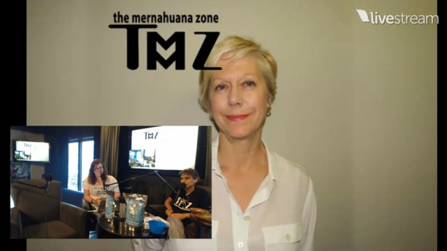 Marijuana Prohibitionist Pam McColl