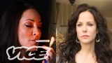 Dr. Dina like Nancy Botwin from 'Weeds'