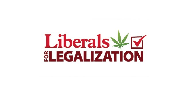 Liberals committed to legalization