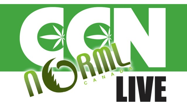 NORML Canada Conference 2015