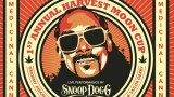 Snoop Dogg at Harvest Moon Cup