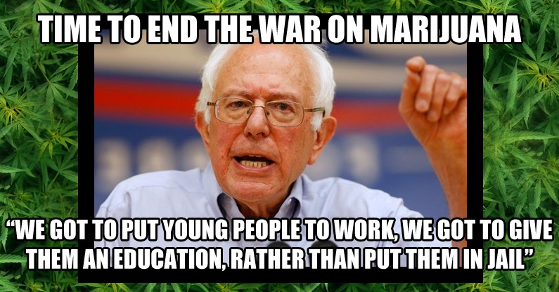 bernie-sanders-end-the-war-on-pot