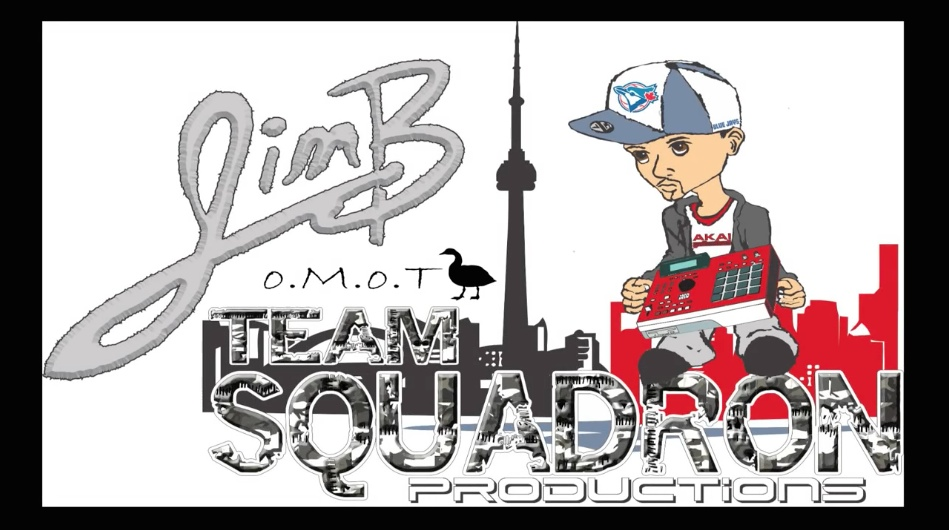 JimB team squadron music video