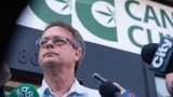 Marc Emery reopens Cannabis Culture Toronto