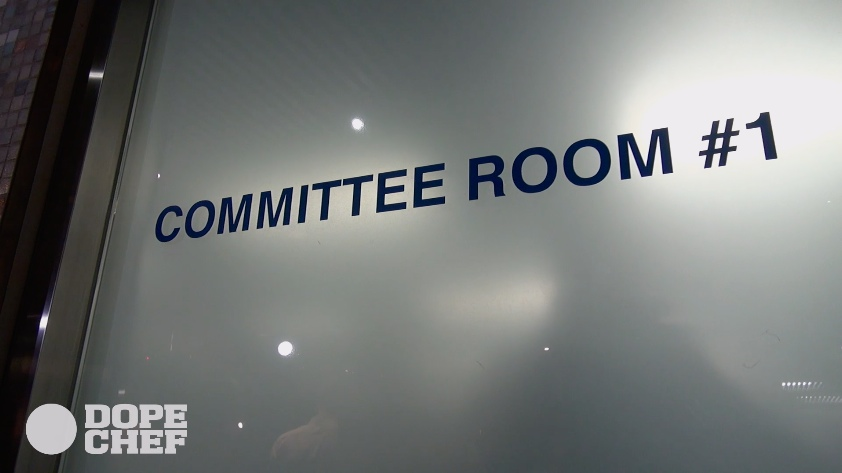 committee room 1 Toronto marijuana deferred