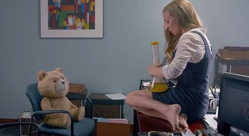 Ted-2-Bong-Scene-hot-desk