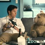 Ted 2 bong watch