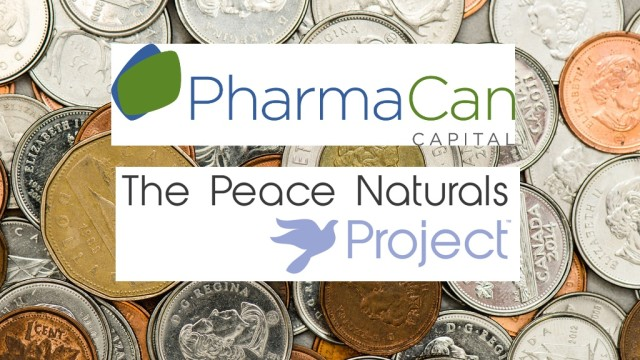PharmaCan acquires Peace Naturals