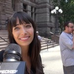 Jodie Emery end the drug war Toronto