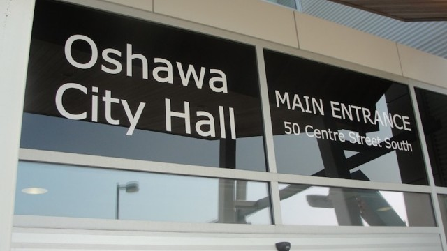 Oshawa needs to regulate dispensaries