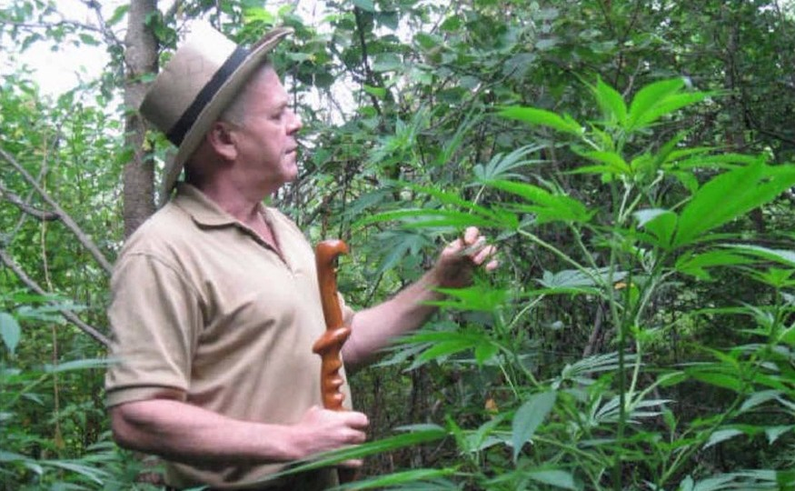 Healing Cancer with Cannabis: The Rick Simpson Story