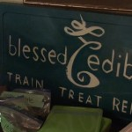 Green Market Toronto blessed edibles
