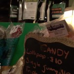 Green Market Toronto candy packages
