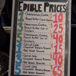 Green Market mary edible prices