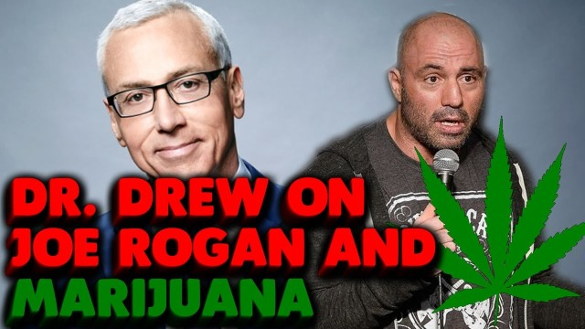 Dr. Drew on marijuana addiction