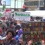 420 Toronto 2017 crowd signs