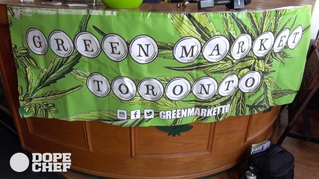 Green Market 'March Madness' Edition